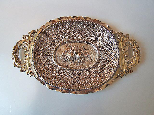 Zierliche Barock Silber Henkelschale 17. Jahrhundert