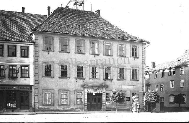 Hildburghausen
